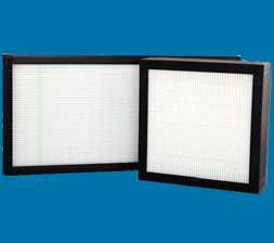 Fume Extraction Filters