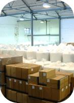 White Rose Non Wovens Warehouse Image